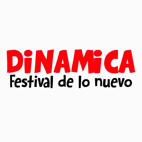 Dinámica - Festival de lo Nuevo