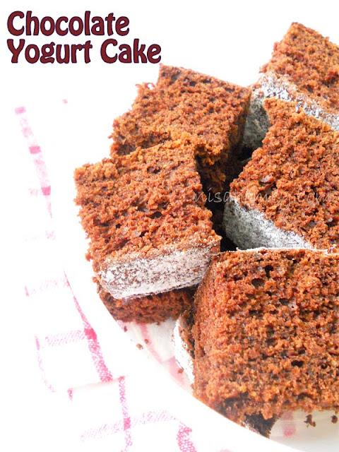 Chocolate Cake Calories