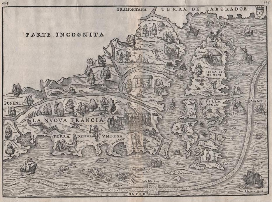 Map of Narragansett Bay Narragansett Bay The Map