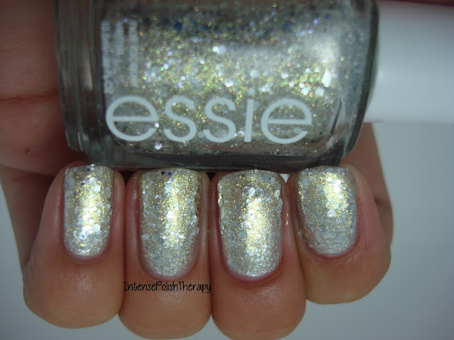 Essie - Hor D'oeuvres