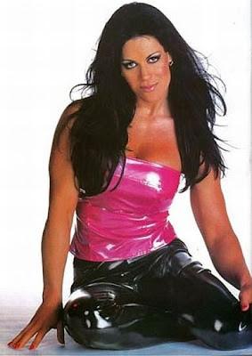 WWE: Chyna - Joanie Laurer