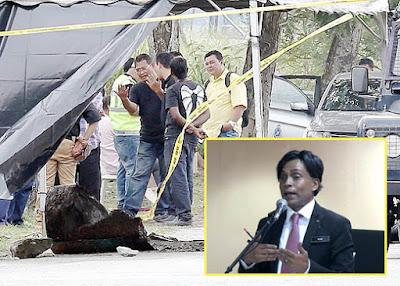 Doktor ATM dalang pembunuhan Kelvin - Polis