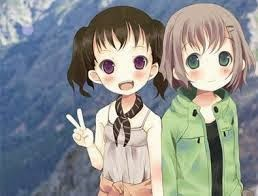 Yama no Susume Second Season 3 sub espa�ol online