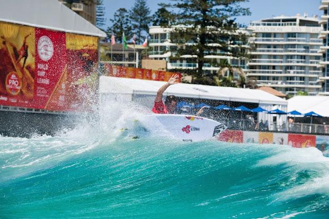 63 Quiksilver Pro Gold Coast 2015 Jordy Smith Foto WSL Kelly Cestari