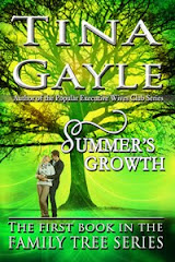 Latest Release - Summer's Growth