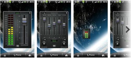 Mejora el volumen de tú música con Music Volumen EQ para Android - www.dominioblogger.com
