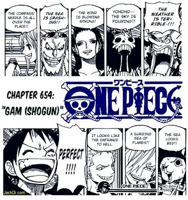 One Piece 654 One Piece 655 Manga One Piece 655 One Piece 656 Manga One Piece 656 Confirmed Spoilers One Piece 657 Raw Scans 658