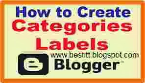 How to add  label/tab/pages,Adding Label-based Pages To Blogger,What are labels and how to use labels in Blogger