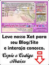 Nosso Xat em Seu Blog/Site