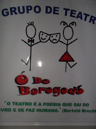 GRUPO DE TEATRO Ó DO BOROGODÓ