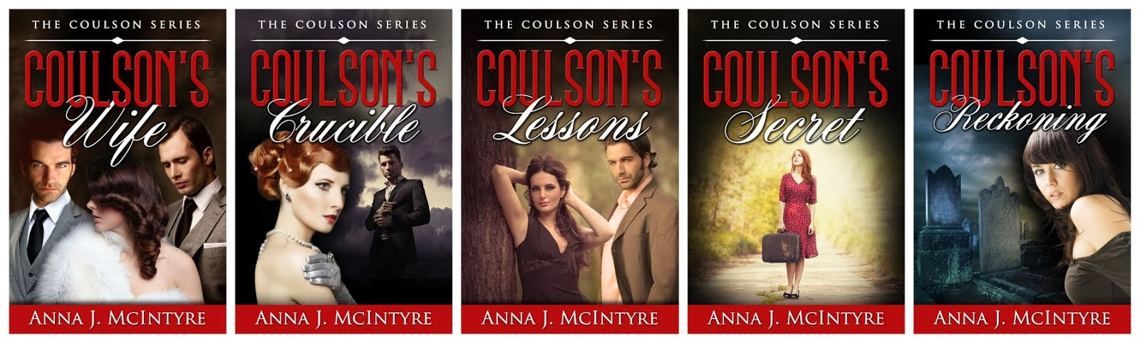 The Coulson Series