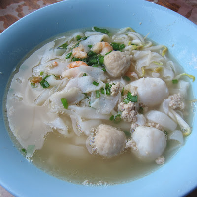 Teochew-Kway-Teow-Sang-Heng-甡兴-Johor-Bahru