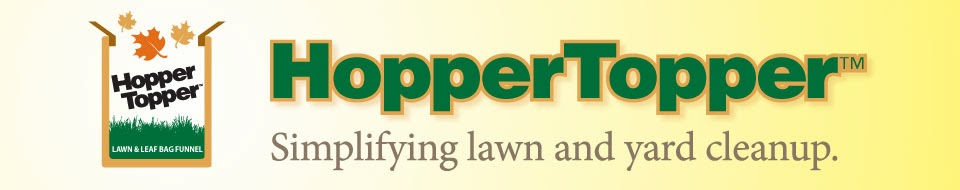 HopperTopper Blog