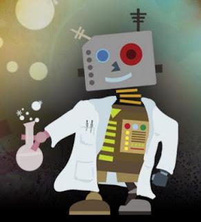 Robot biologist