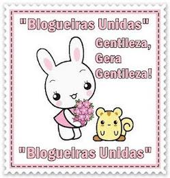 Participe do Blogueiras Unidas