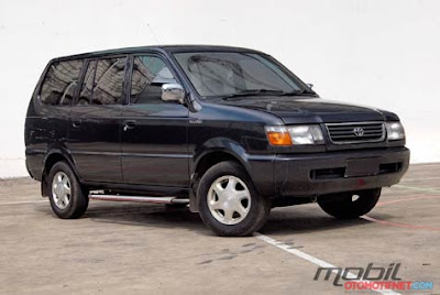 Harga Mobil Bekas Toyota (Part 22)