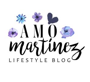 Amo Martinez Blog