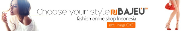 BAJEU - Fashion Online Shop Import Korea