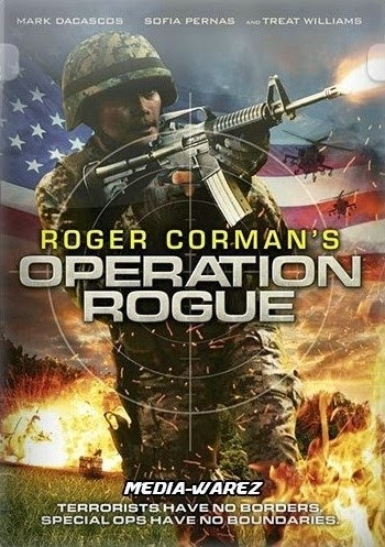 Operation Rogue 2014 DVDRip tainies online oipeirates