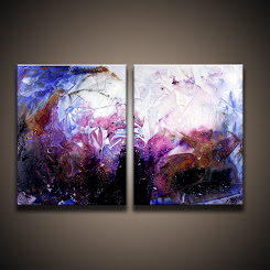 Decorative Original Art