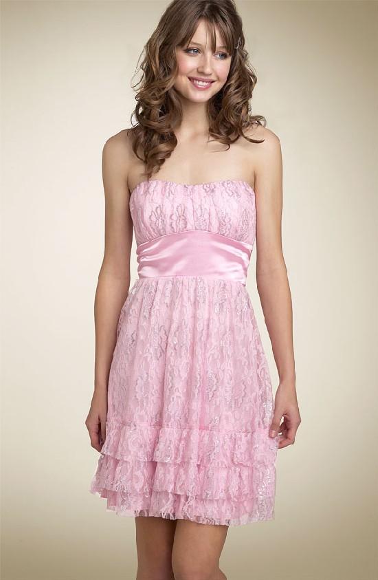 Lace Dresses | Short Lace Dresses