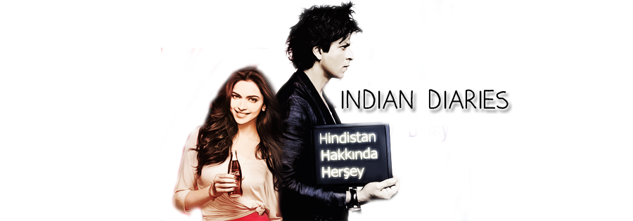 | Indian Diaries |