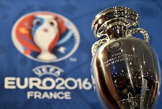 Daftar Tim Unggulan Euro 2016 - Prancis