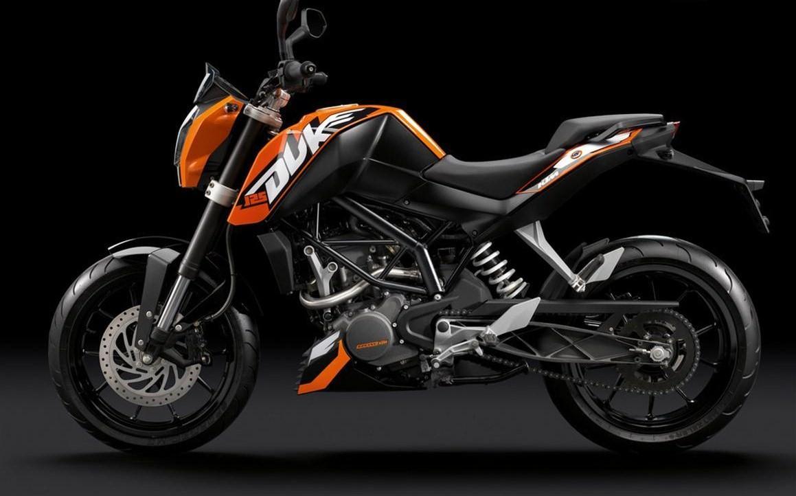Motorcycle Repair Bajaj Ktm Buke 200 Bikes