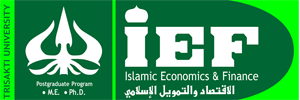 IEF Trisakti University