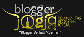 komunitas blogger jogja berhati nyaman