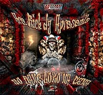 Ace-Rick DJ Apresenta! SÓ BANG LOKO NA CENA Vol 2 (2014)