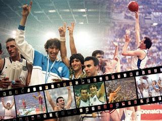 Ευρωμπάσκετ ΄87 . Μια επέτειος γεμάτη μηνύματα για όλους τους Έλληνες
