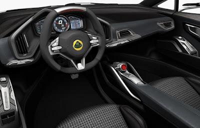 2017 Lotus Esprit Release