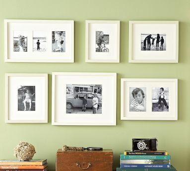 kim binfield photography displaying family photos