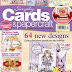 Simply Cards and Papercraft Magazine Candy