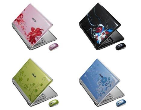 Daftar Harga Laptop Asus Oktober 2011