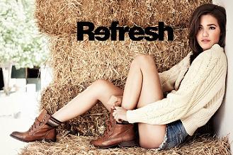 WWW.REFRESH.COM