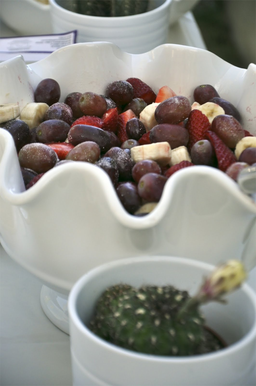 fruit salad yummy yummy
