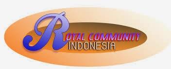 Bisnis Online Terbaru RCI Royal Community Indonesia