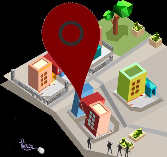 Local Search | Local Search Maps