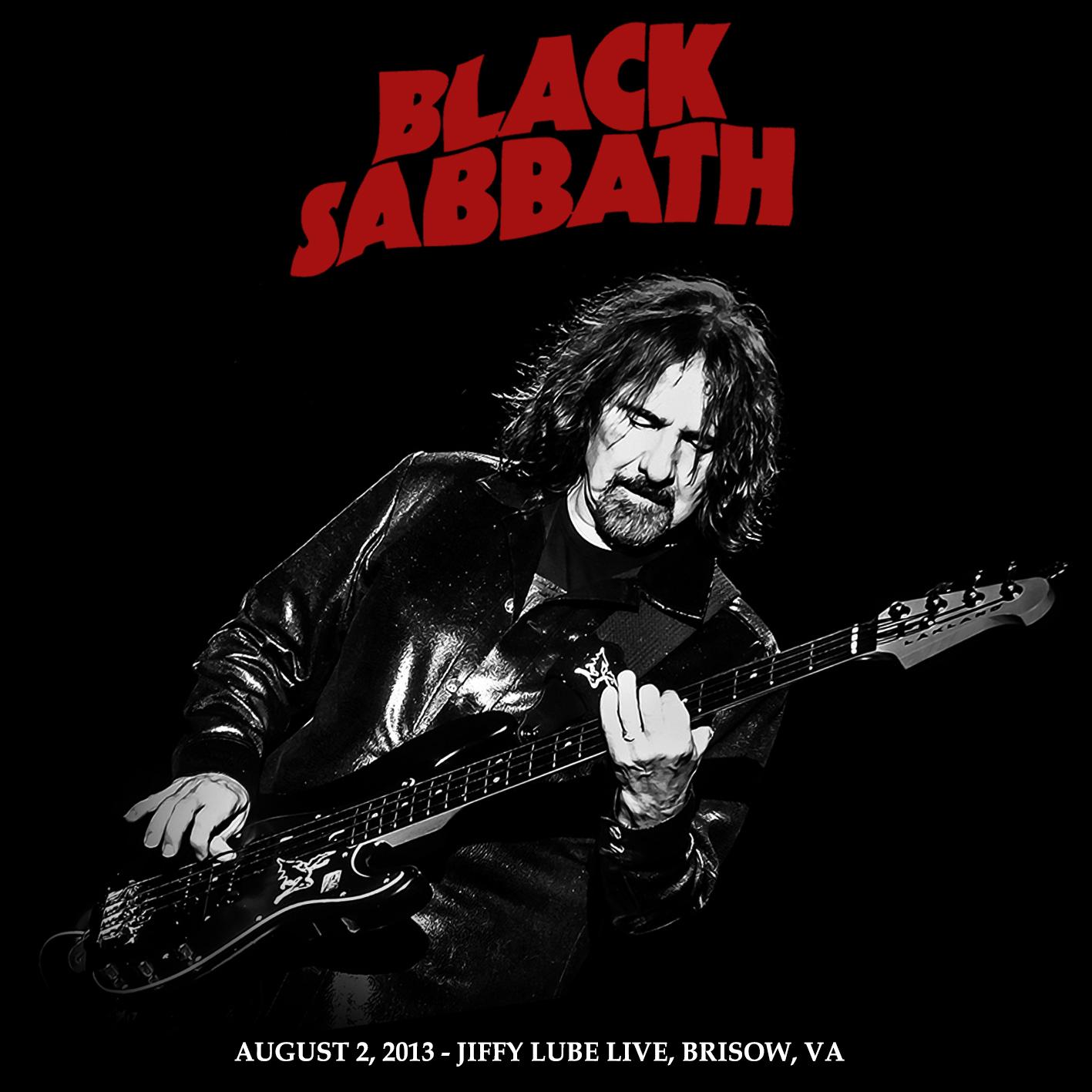 Download Black Sabbath - End Of The Beginning MP3 Música