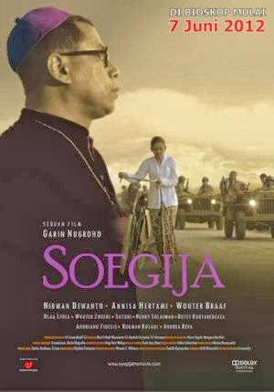 Film Terbaru Soegija | Indonesia Movie Download
