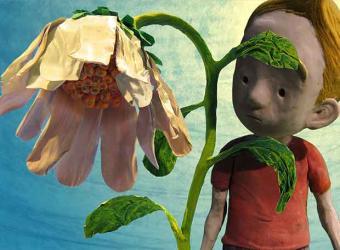 Il più grande fiore del mondo di Josè Saramago