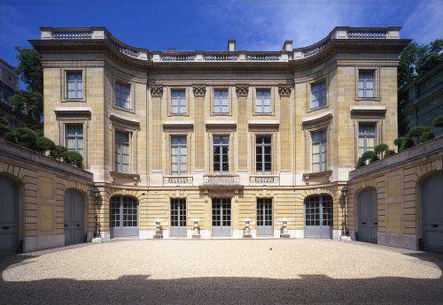 Biltmore Furniture Collection Mansion Floor Plans: Hôtel Camondo, 63, rue de Monceau, Paris, France