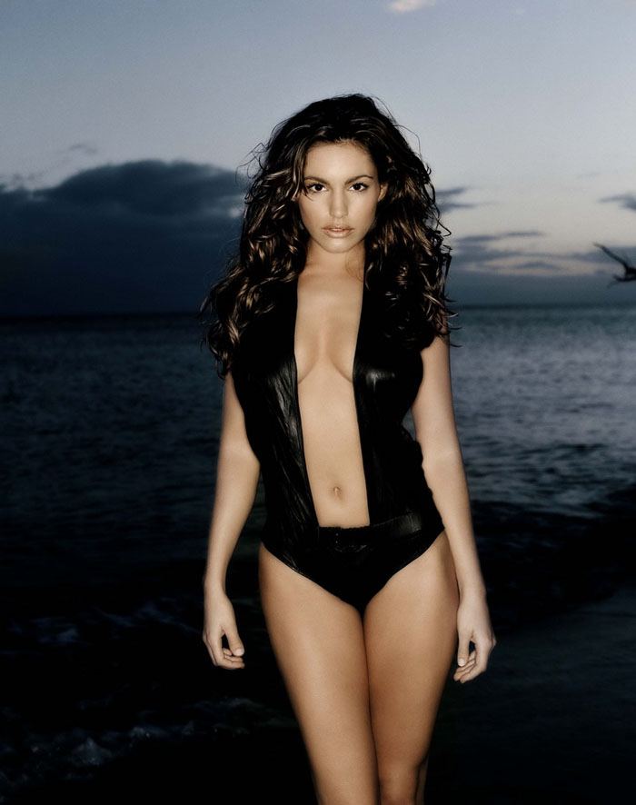 Model seksi quot kelly brook quot foto dan gambar just relax