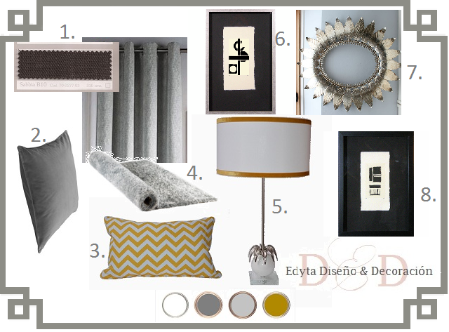 Edyta dise o decoraci n blog de decoraci n una casa for Decoracion online