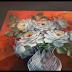 Como envernizar uma pintura a óleo sobre tela