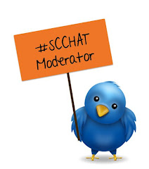 #scchat Moderator
