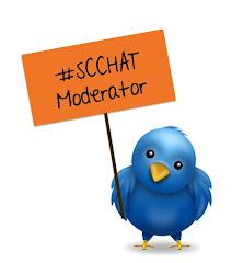 #scchat Moderator