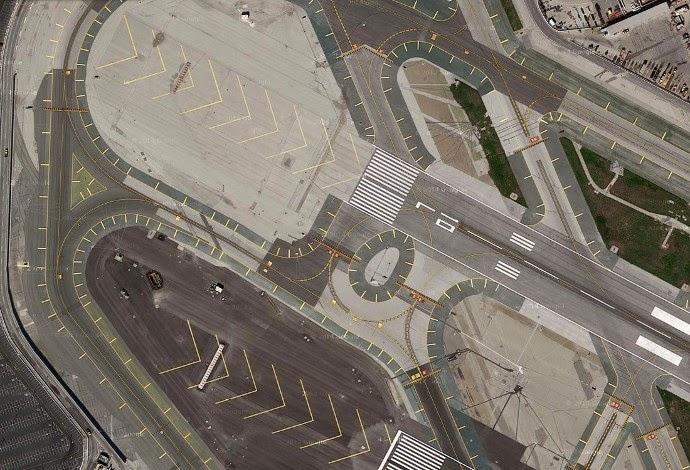 Αεροδρόμιο Σαν Φρανσίσκο - ΗΠΑ